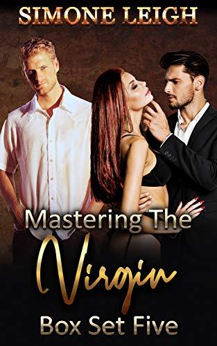 Mastering the Virgin Box Set Five: A BDSM Ménage Erotic Romance (English Edition)