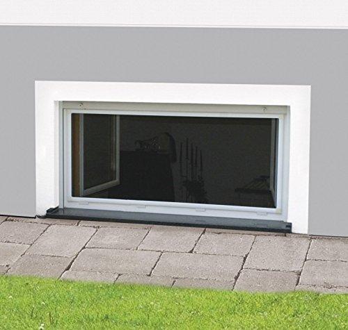 Nagerschutzfenster MASTER 60x100cm Rahmen weiss 101330101-VH