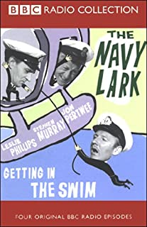 The Navy Lark, Volume 2 audiobook cover art