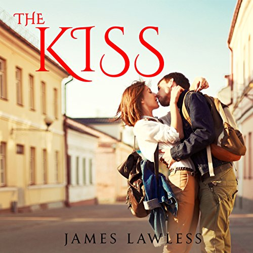 The Kiss audiobook cover art
