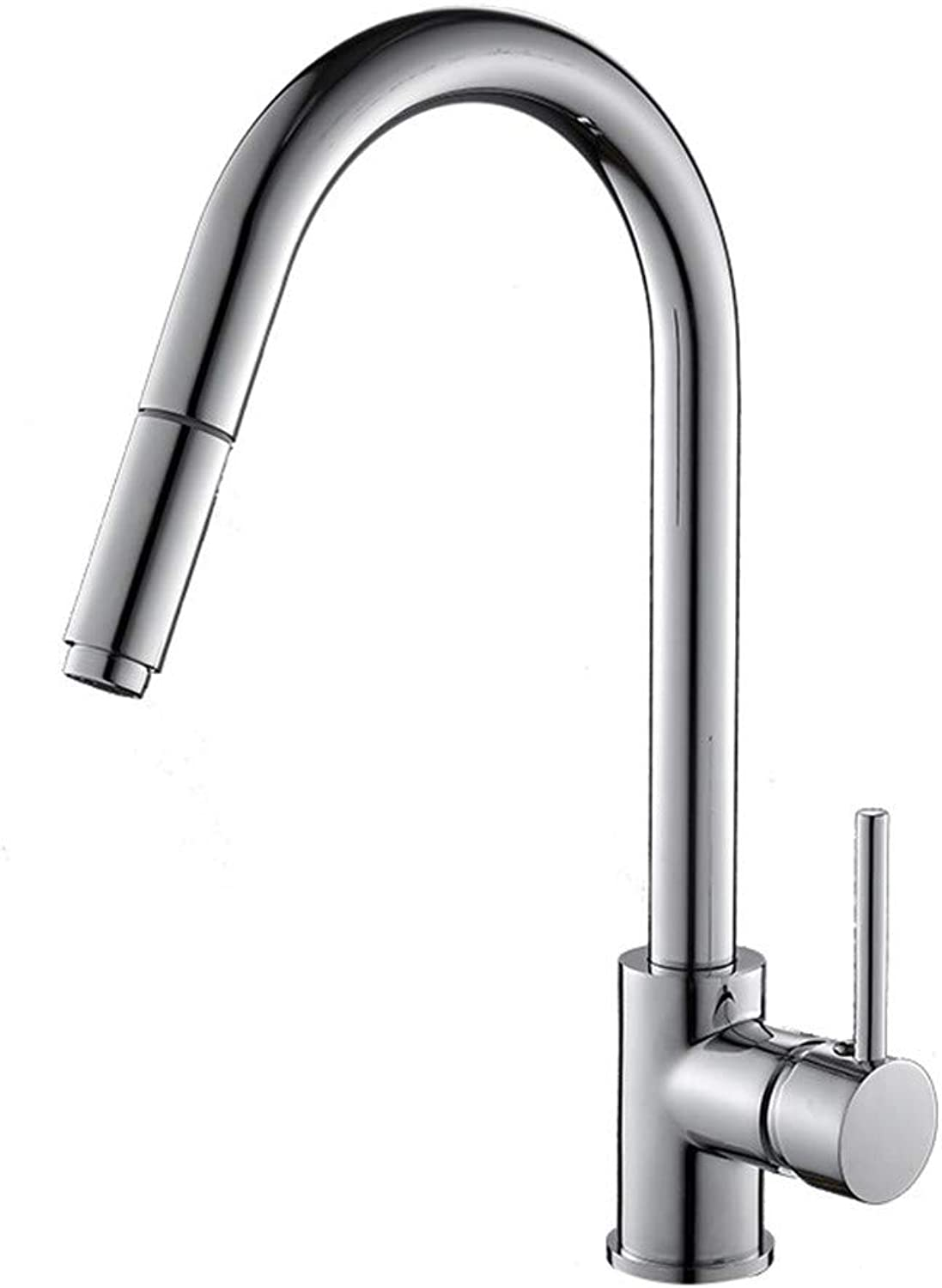 Sink Tap European Style Pull redating Kitchen Sink Sink Hot and Cold Faucet