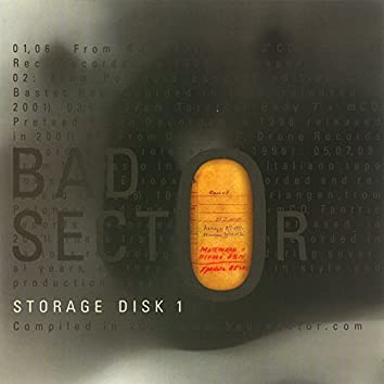 Storage Disk 1