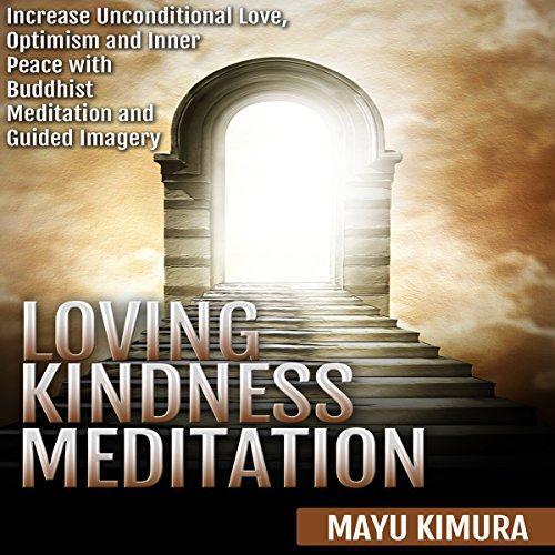Loving Kindness Meditation audiobook cover art