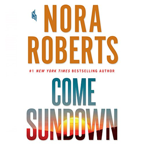 Come Sundown audiobook cover art