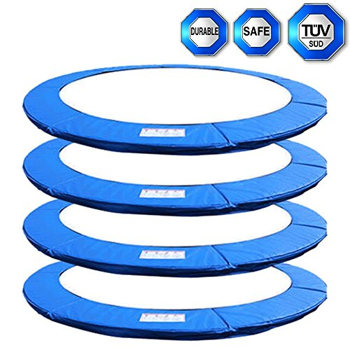 /Ø396cm 8barres /Ø427cm 8barres /Ø305cm 6barres,/Ø305cm 8barres ULTRAPOWER SPORTS Coussin de Protection pour Trampoline /Ø244cm 6barres /Ø366cm 8barres