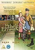 Ethel Ernest [Edizione: Regno Unito] [Reino Unido] [DVD]