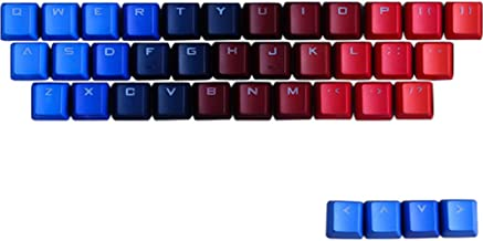 Best pbt gradient keycaps Reviews