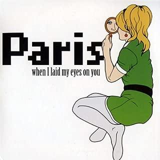When I Laid My Eyes On You (Alternative Version)