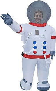 astronaut mascot costume