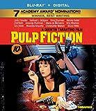 Pulp Fiction [USA] [Blu-ray]