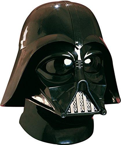 Kit masque et casque Dark Vador Adulte Star Wars - taille - Taille Unique - 173717