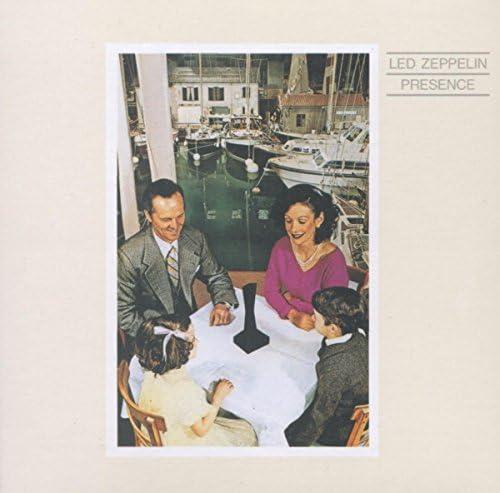 Presence Remastered Original Vinyl product image