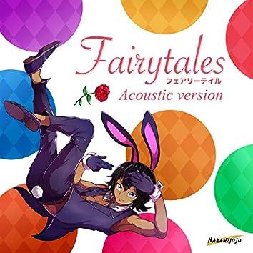 Fairytales (Acoustic Version)