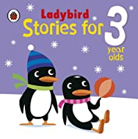 Ladybird Stories for 3 Year Olds