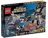 LEGO - La Locura de Gorilla Grodd, Multicolor (76026)