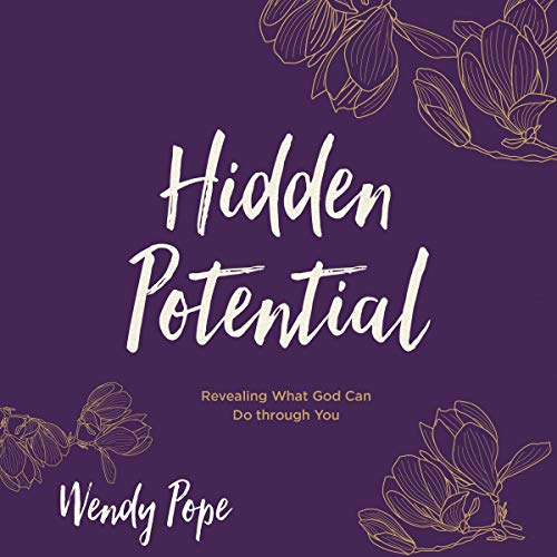 Hidden Potential cover art