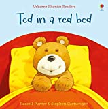 Ted in a red bed (Phonics Readers)