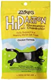Zuke's Hip Action Natural Cat Treats, Chicken, 3-Ounce