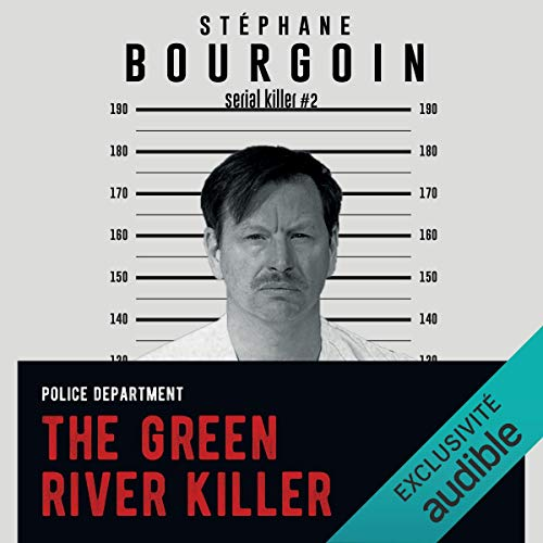 Couverture de The Green River Killer