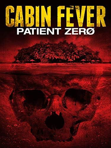 Cabin Fever 2 Patient Zero product image