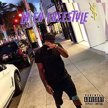 LA Ex Freestyle
