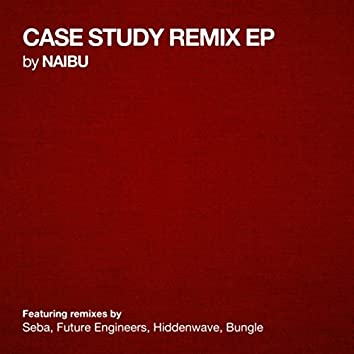 Case Study Remix EP