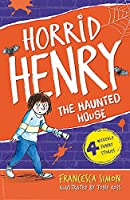 The Haunted House: Book 6 (Horrid Henry)
