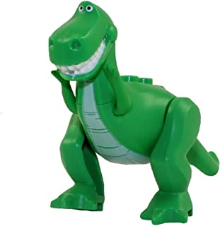 LEGO Rex (Complete Assembly) Toy Story Minifigure by