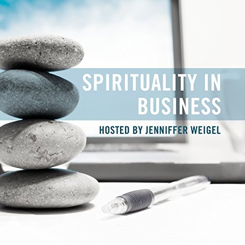 Spirituality in Business audiobook cover art