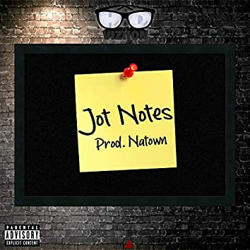 Jot Notes