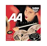 SABIAN - 25005B AA Performance Set