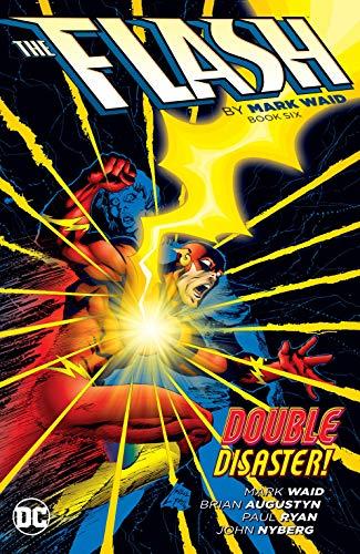 The Flash by Mark Waid Book Six (The Flash (1987-2009)) (English Edition)