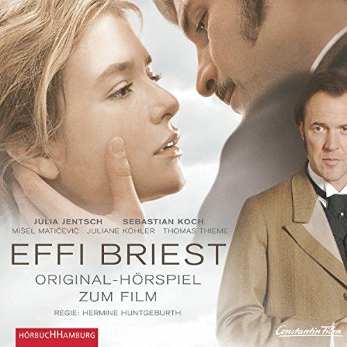 Effi Briest Titelbild