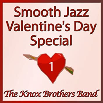 Smooth Jazz Valentine's Day Special 1