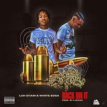 Back on It (feat. White $osa)