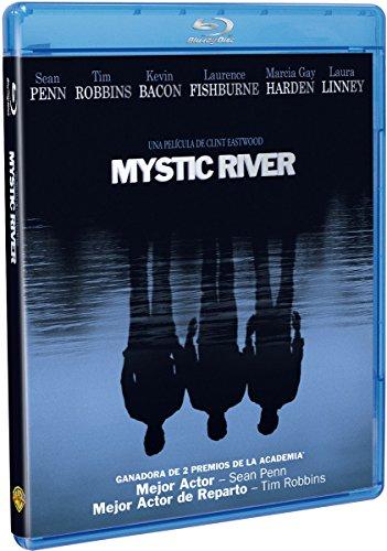 Mystic River Blu-Ray [Blu-ray]