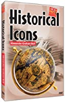 Historical Icons: Alexander Graham Bell [DVD] [Import]
