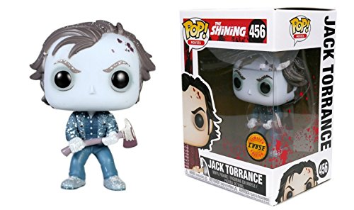 POP! Funko The Shining Jack Torrance Vinyl Figure #456 Limited Edition