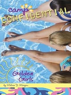 Golden Girls #16 (Camp Confidential)