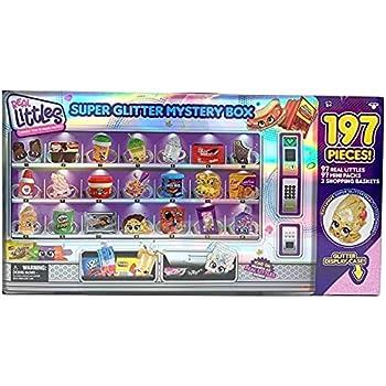 Shopkin Real Littles Super Glitter Mystery Bo | Shopkin.Toys - Image 1