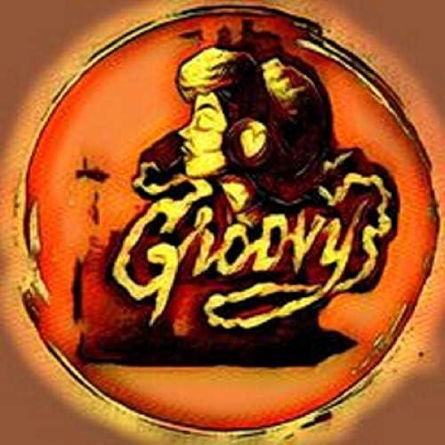 Groovy Cane