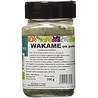 Porto Muiños Wakame en Polvo - 200 gr