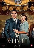 Velvet: Season 1 (5 Dvd) [Edizione: Stati Uniti] [Italia]
