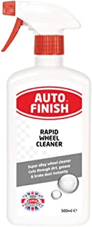 Auto Finish AFW505 Wheel Cleaner