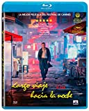 Largo Viaje Hacia La Noche [Blu-ray]