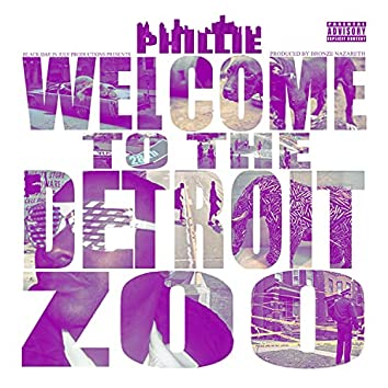 Welcome to the Detroit Zoo