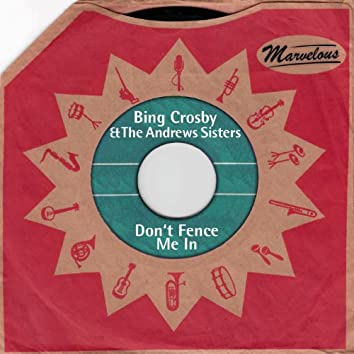 Don't Fence Me In (Marvelous)