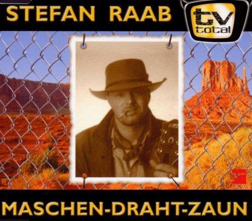 Maschen-Draht-Zaun by Stefan Raab (1999-06-04)