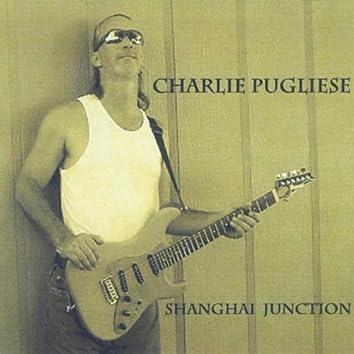 SHANGHAI JUNCTION