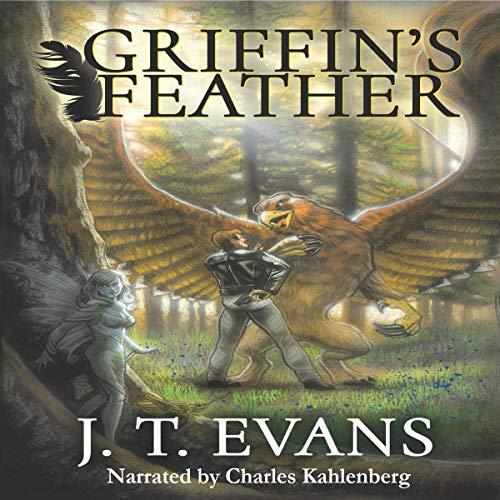 Griffin's Feather Titelbild